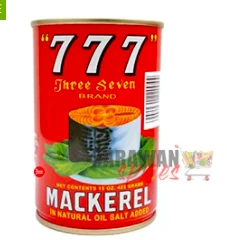 Canned & Packet Food