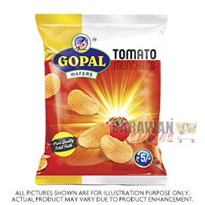 Gopal Pellets Tomato Cup 85G