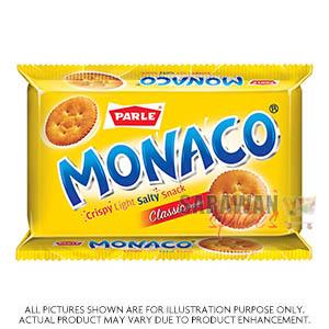 Parle Monaco 200G