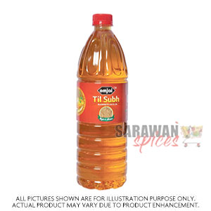 Deepam Pooja Oil 1Lt