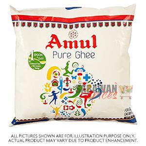 Amul Ghee 500Ml
