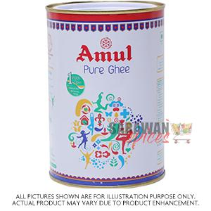 Amul Ghee 1Lt