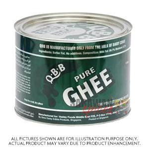 Qbb Pure Ghee 1600G