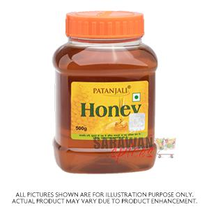 Patanjali Honey 1Kg