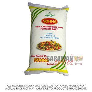Sohna Salt 1Kg