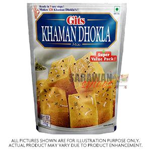 Gits Khaman Dhokla 1Kg