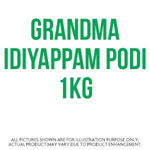 Grandma Idiyappam Podi 1Kg