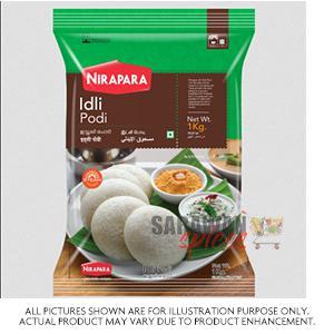NIRAPARA IDLI PODI 1 kg