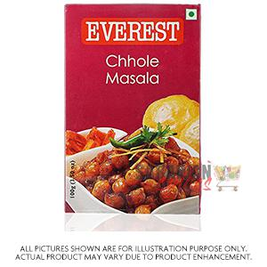 Everest Chole (Chana) Masala 100 G