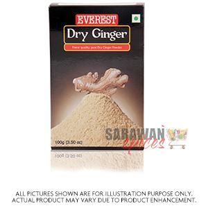 EVEREST DRY GINGER 100 g