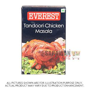 Everest Tandoori Masala 100G