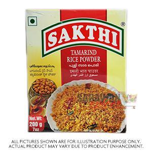 Sakthi Tamarind Rice Pwd 200G