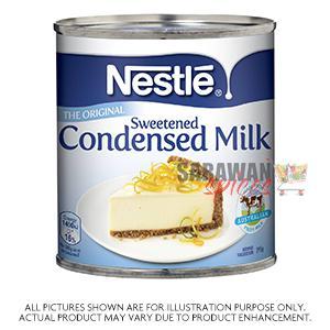 Nestle Condensed Milk 395G