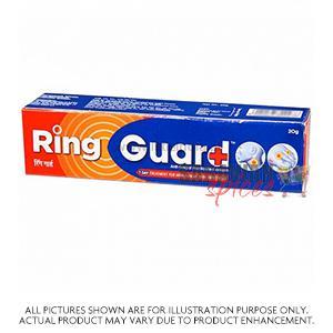 Ring Guard 25G