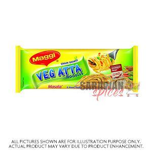 Maggi Atta Noodles 300/320G