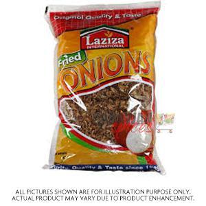 Laziza/Oasis/Lucky Fried Onion 400G