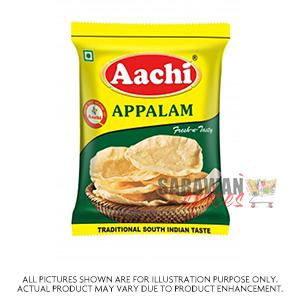 AACHI APPALAMS 200 g