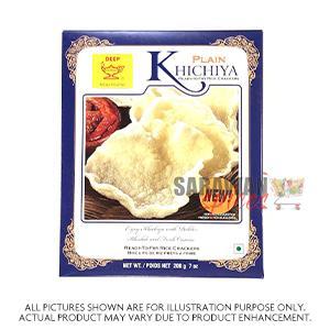 Deep Khichiya Plain 200G
