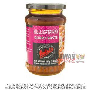 Bolst Mulligatawny Curry Paste 280G