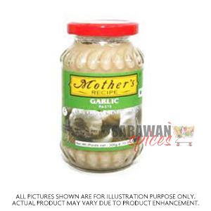 Mother Garlic Paste 1Kg