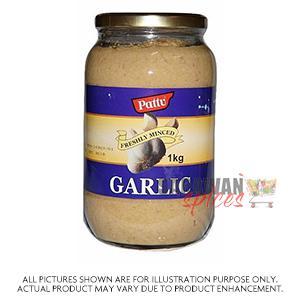 Pattu Garlic 1Kg