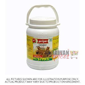 Priya Ginger Paste 1Kg