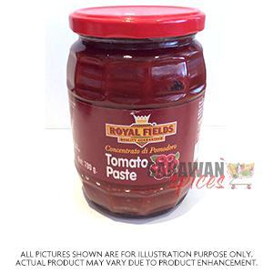 Indira Tomato Paste 450G