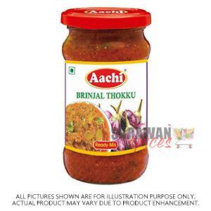 Aachi Brinjalthokku 300G