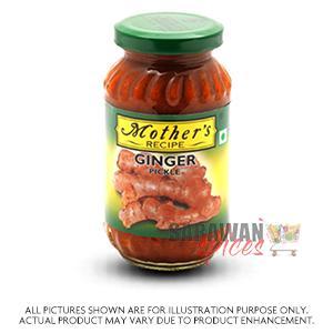 Mother Ginger Pickle 300G