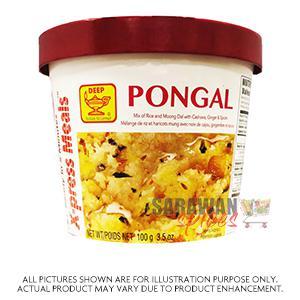 Deep Xm Pongal 100G