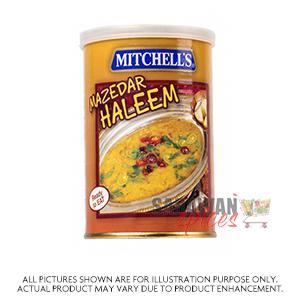 Mitchells Haleem 440G