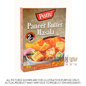Pattu Panner Butter Msl 285 G