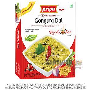 PRIYA GONGRA READY 283 g
