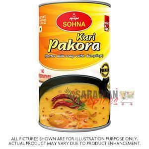Sohna Kari Pakora 450G