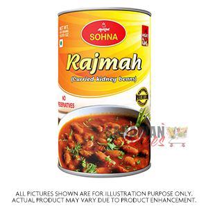 Sohna Rajmah 450 G