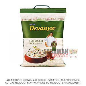 Devaaya Basmati Rice 5Kg