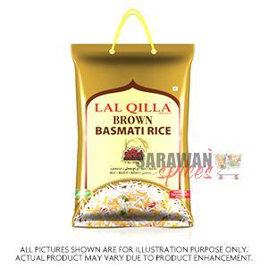 Lal Qilla Brown 5Kg
