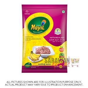 Mayil Sortex Rice 10Kg