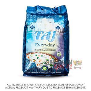 Taj Everyday Basmati Rice 5Kg