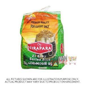 Nirapara Silky Sortex Matta 10Kg