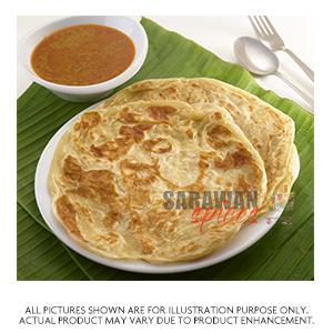 Mum Roti Channai 5pcs