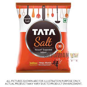 Tata Salt 750G