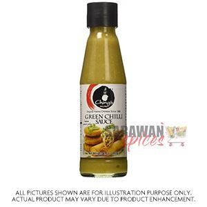 Ching Green Chilli Sauce 190G