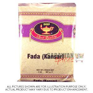 Deep Fada Kansar 2Lb