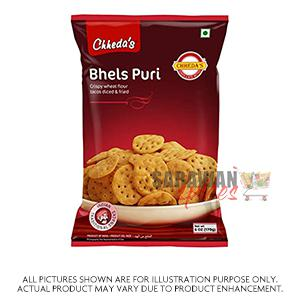 Chhedas Bhel Puri 170G