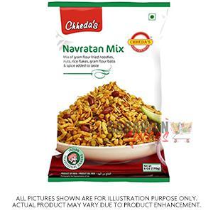 Chhedas Navratan Mix 170G