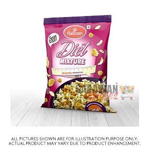 Haldiram (Del) Diet Mixture180g