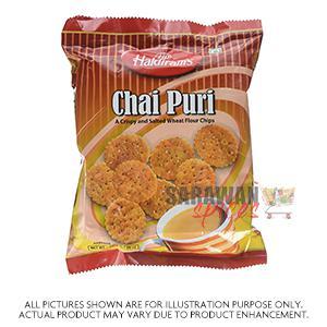 Haldiram (Del) Chai Puri 200G
