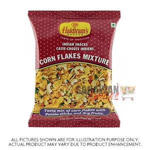 Haldiram (Del) Cornflakes 200G