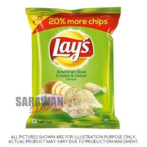 Lays American Style